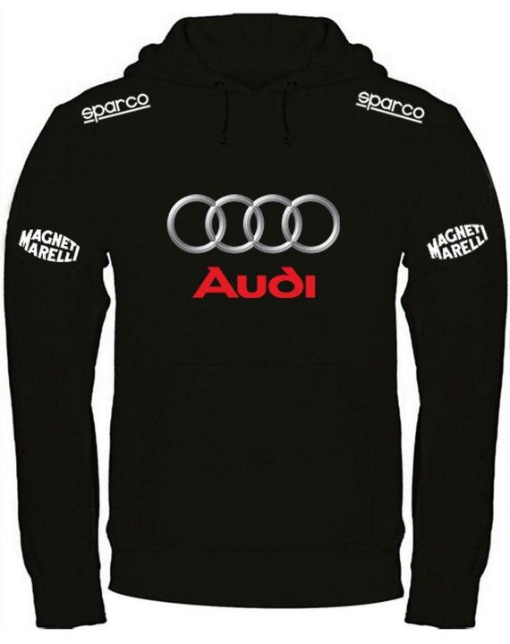 Custom Audi Hoodie