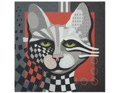 ReductionLino Cat VI