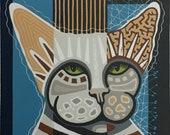 ReductionLino Cat IX