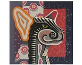 ReductionLino Cat II | Limited Edition of 12