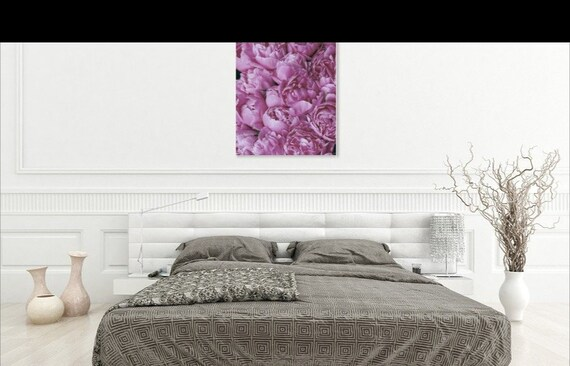 Peonies Wall Art, Pink Peonies Decor Perfect for both Home and office  Decoration. Printable Flower Art for Flower Lovers