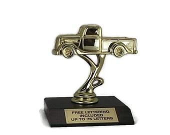 Trophy Truck Etsy