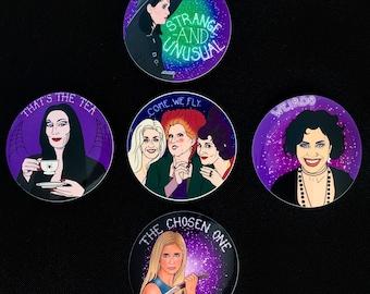 Wild Women Sticker Pack