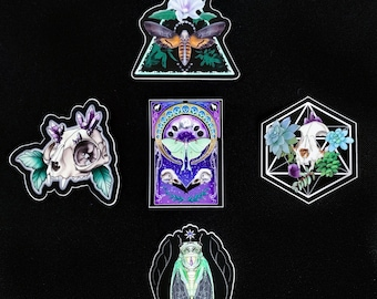 Coven Sticker Pack