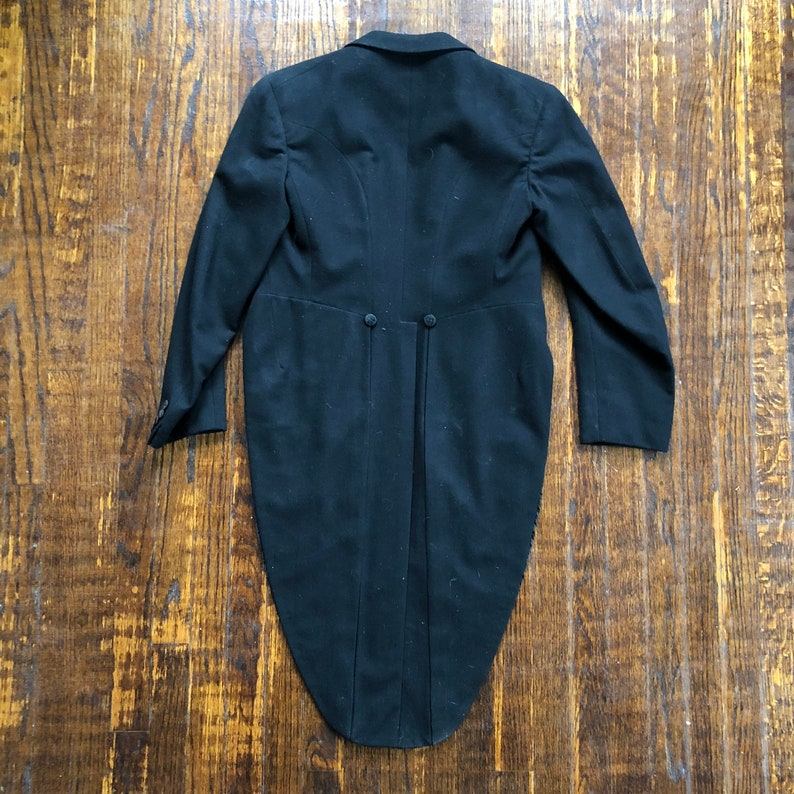 1933-35 Neiman Marcus Mens Store Tuxedo