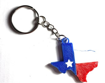 Leather Keyring Engraved Franca City Sao Paulo State Flag
