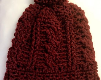 469d322a0b3 Child size hat beanie