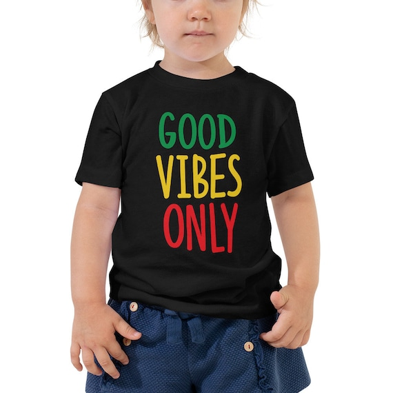 Bob Marley Boys/' One Love Bodysuit Black