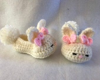 d6c78a5b80365 Toddler bunny shoes