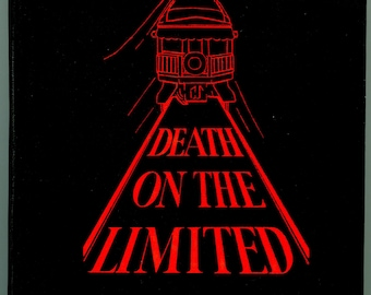 Death on the Limited