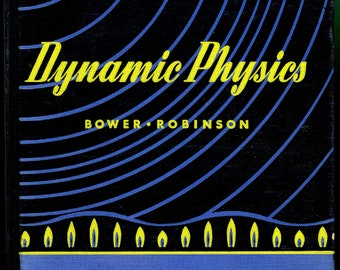 Dynamic Physics
