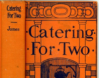 Catering For Two