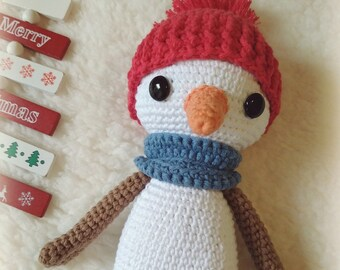 Zorro Dormilón Amigurumi Tejido A Crochet - $ 350.00 en Mercado Libre   270x340