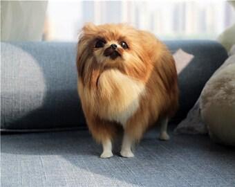 Pomeranian Etsy