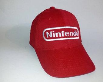 5fabb1e4d38 Diddy Kong Nintendo Cap hat