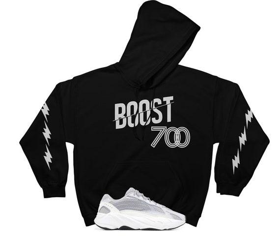 yeezy wave runner 700 hoodie