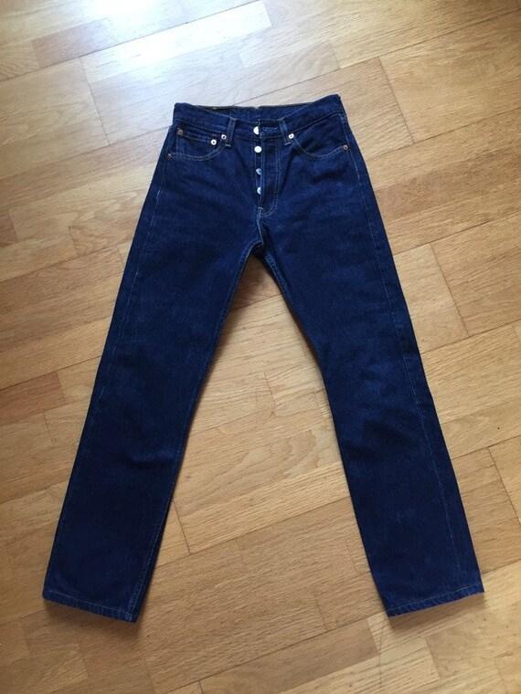 Vintage Levi's 501 jeans