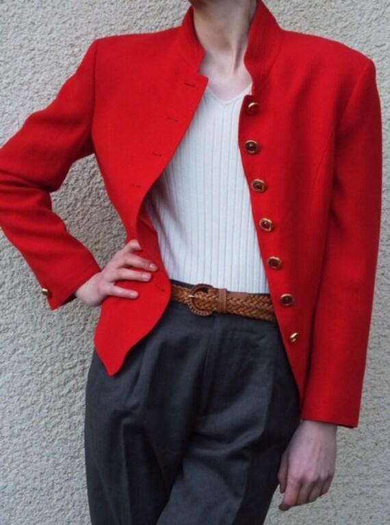Vintage Louis Feraud jacket