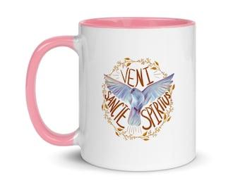 Holy Spirit Mug