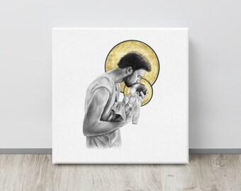 St. Joseph Canvas