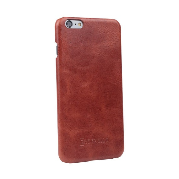 76d623eed6341 Snap-on Case for Apple iPhone 6 PLUS   iPhone 6s PLUS in Brown
