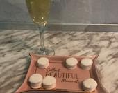 Luxury Champagne Marshmallows