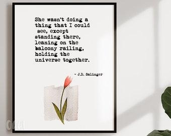 A Girl I Knew Jd Salinger Pdf