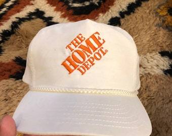 46357966875aa The Home Depot Snapback Hat