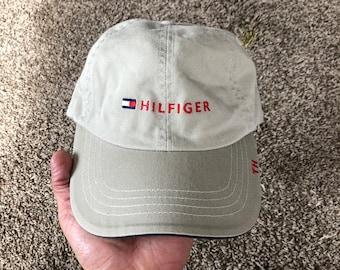 25d58d40647fd Tommy Hilfiger Baseball Dad Hat