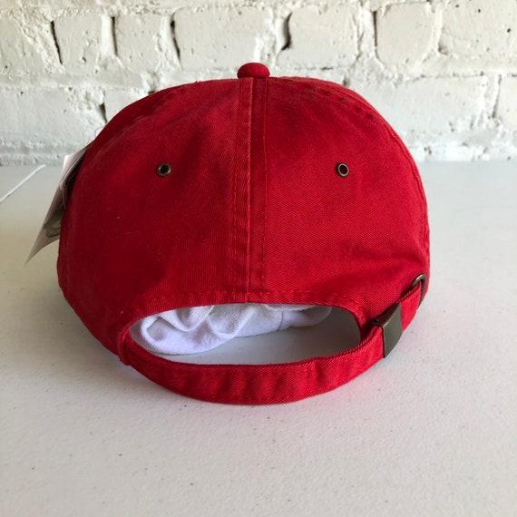 Vintage Indy Racing League Hat