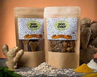 Organic Dog Chef
