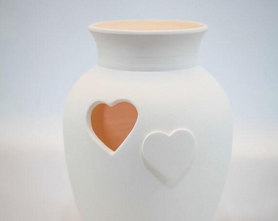 Valentine / Wedding Vase - #4