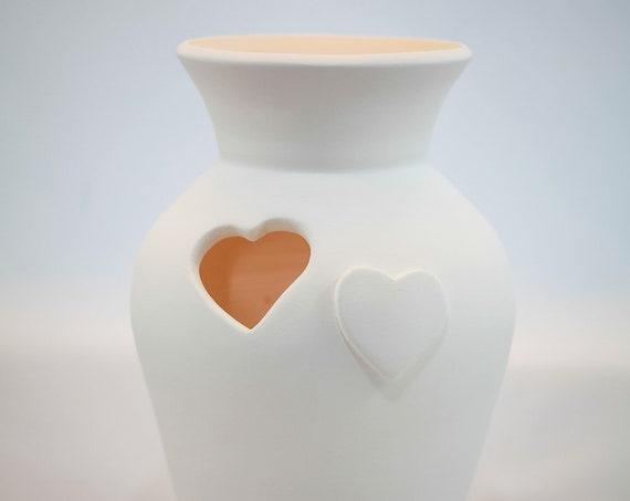 Valentine / Wedding Vase - #5