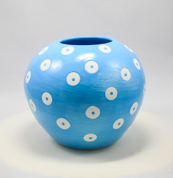Simply Adorable Whimsical Vase
