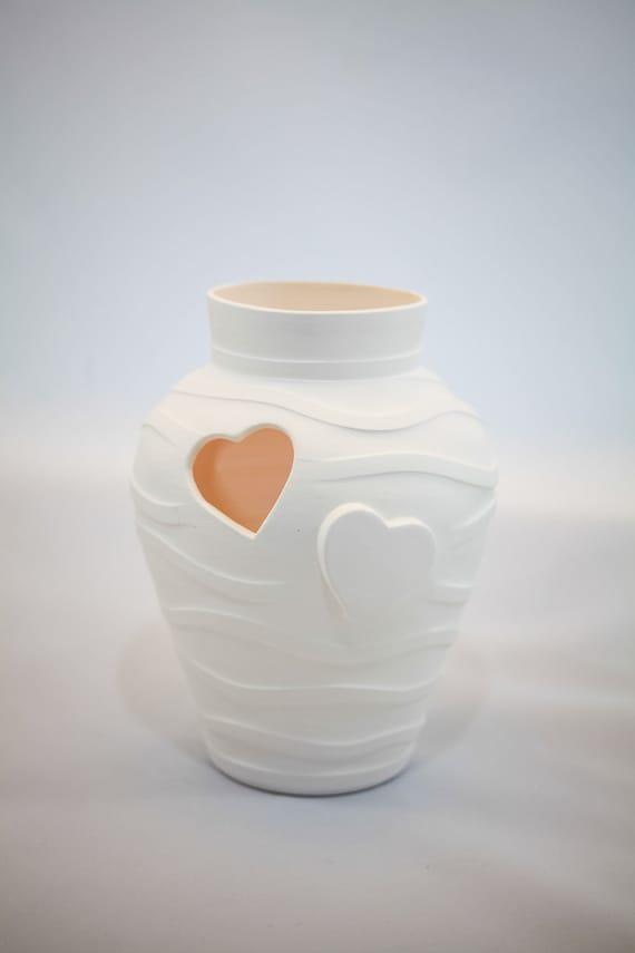 Valentine / Wedding Vase - #2