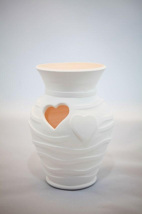 Valentine / Wedding Vase - #3