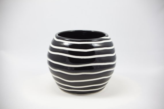Classic Modern Art Vase