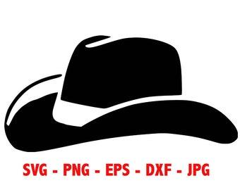 4e05c65c8 Cowboy hat   Etsy