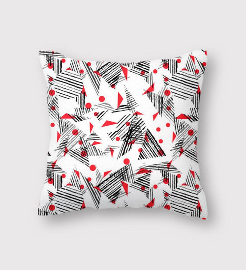 Random Style Print Fabric by the Yard with Material of Your Choice cotton included!