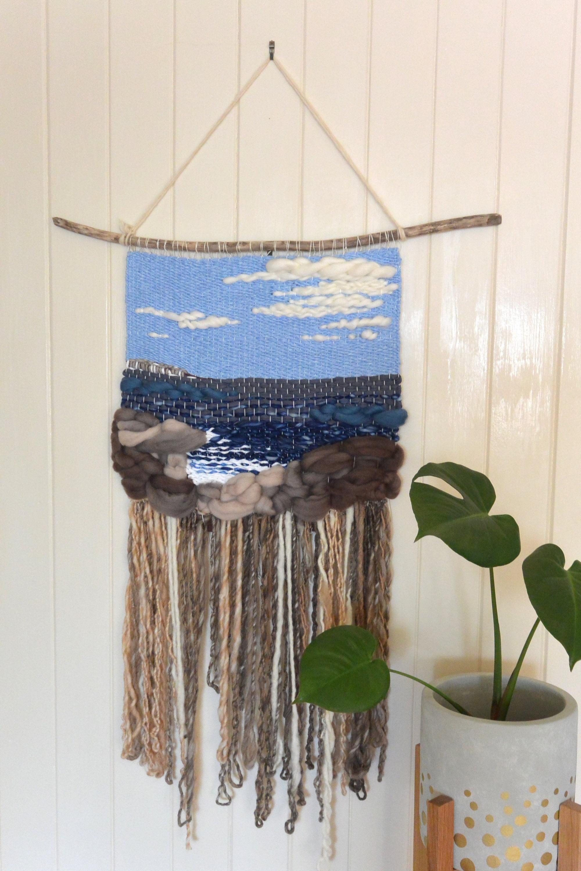 Hand Made Weave Coolum Beach