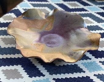 Custom Order Rustic Fruit Bowl, Serving Dish, Decorative Plate