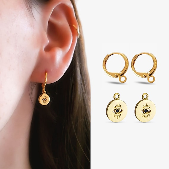 Jolie Hoops and/or Brooke Charms.