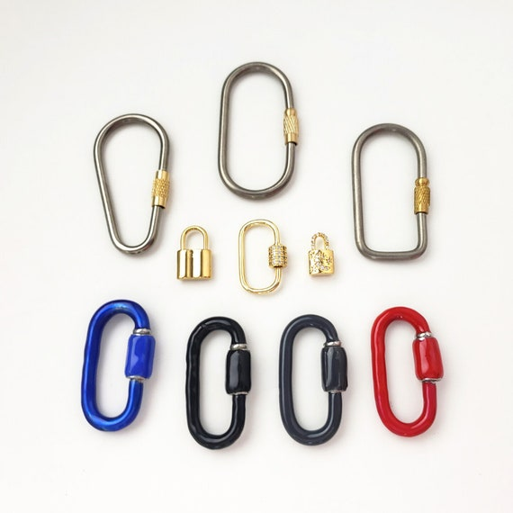 Lock Collection. Five Styles.