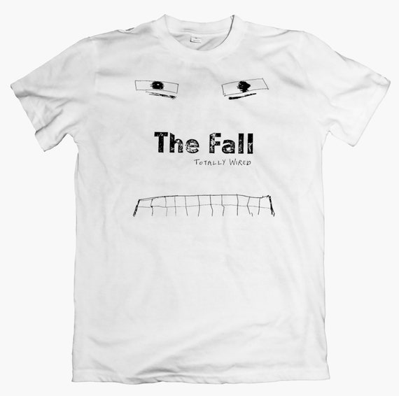 Gang of Four THE FALL /'Bend Sinister/' T-shirt Swell Maps Joy Division,Wire.