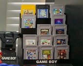 GameBoy/GameBoy Color Cartridge Stands