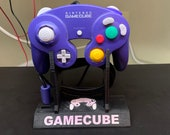 Nintendo GameCube Controller Display Stands