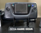 Game Gear Display Stand