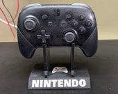 Nintendo Switch Pro Controller Display Stand
