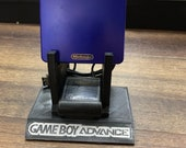 GameBoy Advance SP Display Stand