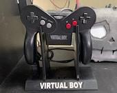 Virtual Boy Controller Display Stand